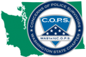 Washington State Concerns Of Police Survivors Logo