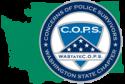 Washington State Concerns Of Police Survivors Logo